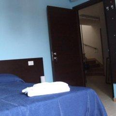 Отель Angolo Felice Матера сейф в номере