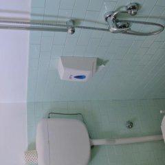 Hotel Zaghini Римини ванная