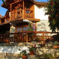 Отель Zhivka House Болгария, Ардино - отзывы, цены и фото номеров - забронировать отель Zhivka House онлайн балкон