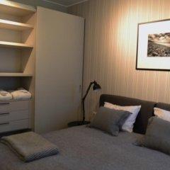 Отель Osobnyak удобства в номере