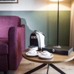 Hotel Ansitz Rungghof Аппиано-сулла-Страда-дель-Вино в номере