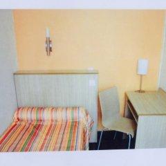 Отель Hôtel Tolbiac Франция, Париж - отзывы, цены и фото номеров - забронировать отель Hôtel Tolbiac онлайн комната для гостей фото 4