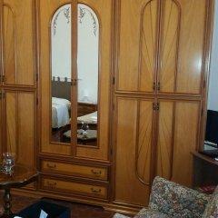 Отель Il Cucù Стандартный номер с различными типами кроватей фото 11