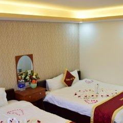 Phuong Nam Mountain View Hotel 3* Номер категории Эконом с различными типами кроватей фото 7