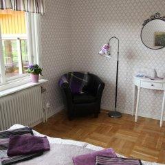 Отель Alvnara Bed & Breakfast Швеция, Карлстад - отзывы, цены и фото номеров - забронировать отель Alvnara Bed & Breakfast онлайн спа