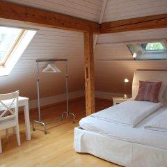 Отель The Bed and Breakfast 3* Стандартный номер с различными типами кроватей