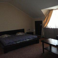 Отель Сем Стандартный номер фото 3