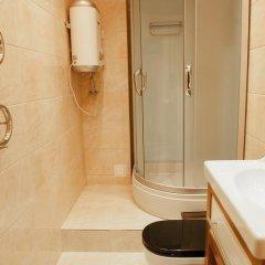 VIP House Hotel on Solnechnaya ванная фото 3