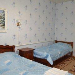 Гостевой Дом Захаровых Номер категории Эконом с различными типами кроватей фото 12