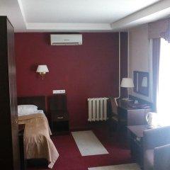 Гостиница ДерябинЪ 3* Стандартный одноместный номер с различными типами кроватей фото 7
