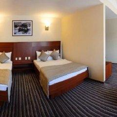 Гостиница 4x4 3* Номер Комфорт разные типы кроватей фото 4