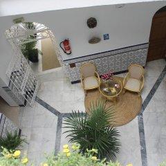 Отель Hostal El Arco фото 8