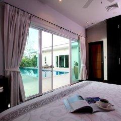 Отель Phuket Lagoon Pool Villa спа фото 2