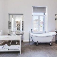 Отель NS Place Афины ванная фото 2