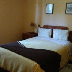 Hotel-rural Estalagem A Quinta Машику комната для гостей фото 3