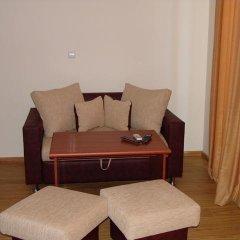 Отель Bilyana Sun Homes комната для гостей