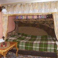 Гостиница Zelena Sadyba Holodnoyarskyi Zorepad Номер категории Эконом с различными типами кроватей фото 3