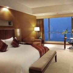 KB Hotel Qingyuan 5* Номер Бизнес с различными типами кроватей фото 2
