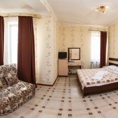 Гостевой Дом Виктория комната для гостей фото 3