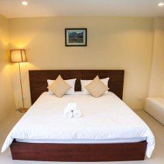 Отель JJW House Таиланд, пляж Май Кхао - 1 отзыв об отеле, цены и фото номеров - забронировать отель JJW House онлайн комната для гостей фото 4