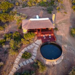 Отель Harmony Game Lodge Южная Африка, Аддо - отзывы, цены и фото номеров - забронировать отель Harmony Game Lodge онлайн