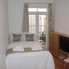 Апартаменты Studios 2 Let Serviced Apartments - Cartwright Gardens Студия с различными типами кроватей фото 48