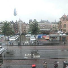 Отель DAM Амстердам