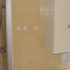 Отель Residence Pichler Горнолыжный курорт Ортлер ванная