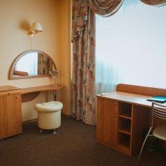 Гостиница Венец ванная фото 2