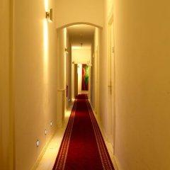 Hotel-Pension Kleist Берлин интерьер отеля фото 2