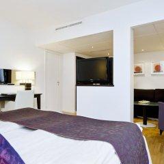 Отель Elite Arcadia 4* Полулюкс фото 2