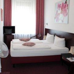 Hotel Novalis комната для гостей фото 3