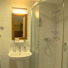 Гостиница Монастырcкий 3* Люкс повышенной комфортности разные типы кроватей фото 4