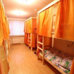 Отель DobroHostel Кровать в общем номере фото 3