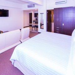 Отель Best Western Crown Victoria 3* Полулюкс с различными типами кроватей фото 2