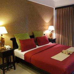 Отель Eastin Easy Siam Piman 4* Номер Делюкс фото 6