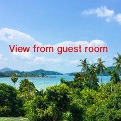 Отель Seaview At Cape Panwa Таиланд, Пхукет - отзывы, цены и фото номеров - забронировать отель Seaview At Cape Panwa онлайн спортивное сооружение