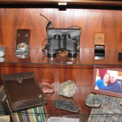 Отель Geologist's Home гостиничный бар