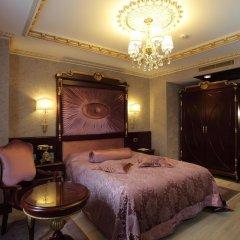 Ottomans Life Hotel 4* Номер Делюкс с различными типами кроватей фото 14