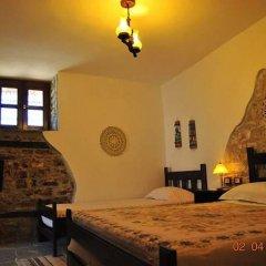 Отель Guesthouse Kris Берат комната для гостей фото 5