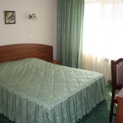 Гостиница Планета 2* Люкс с разными типами кроватей фото 2
