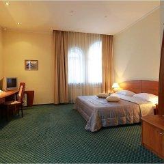 Отель Горки 4* Улучшенный номер фото 8
