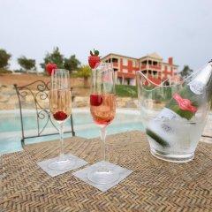 Отель Quinta do Medronhal бассейн фото 2