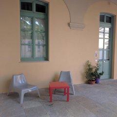 Отель Housing Giulia Студия с различными типами кроватей фото 5
