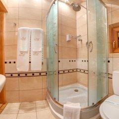 Hotel Complex Korona Стандартный семейный номер с двуспальной кроватью фото 2
