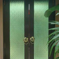 Отель Baan Khao Hua Jook 3* Улучшенная вилла с различными типами кроватей фото 12
