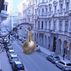 Отель Vienna's Place Apartment Karlsplatz Австрия, Вена - отзывы, цены и фото номеров - забронировать отель Vienna's Place Apartment Karlsplatz онлайн фото 2