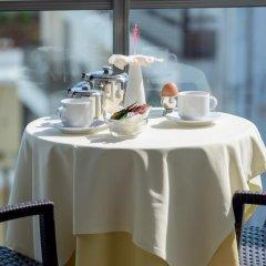 Manousos City Hotel 3* Стандартный номер с различными типами кроватей фото 4