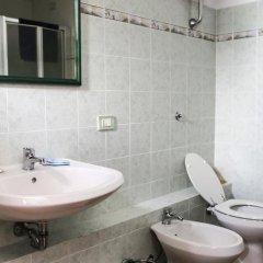 Отель Country House La Fattoria Di Paolo Мачерата ванная фото 2