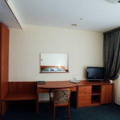 Гостиница Виктория Палас 4* Стандартный номер с различными типами кроватей фото 6